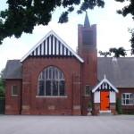 Healing Chapel